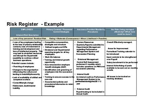 hse risk register template hse risk register template 28 images project risk