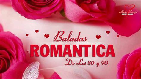 imagenes romanticas musicales baladas romanticas pop de los 80 y 90 m 250 sica rom 225 ntica