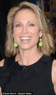amy robach new hairstyle amy robach new haircut in back newhairstylesformen2014 com