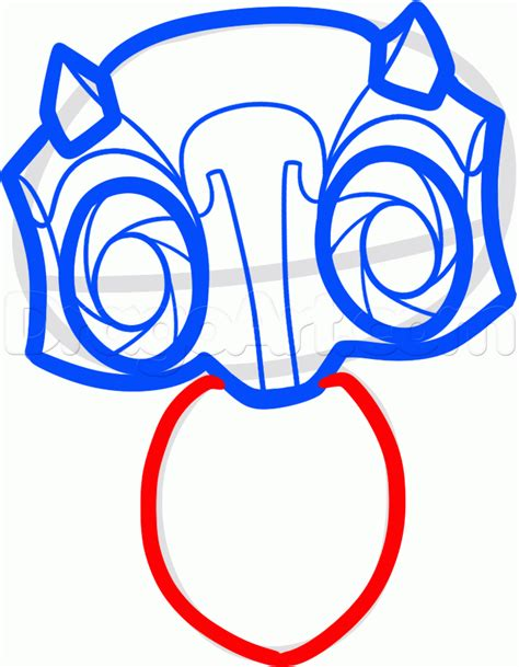 coloring pages of earth to echo how to draw echo from earth to echo step by step