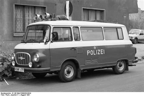 Transporter Lackieren In Polen by Barkas