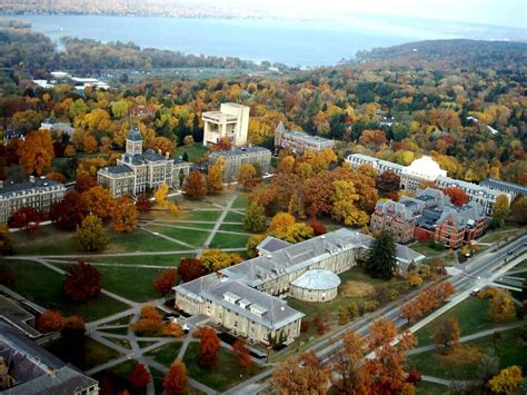Cornell Mba Mha by 50 Most Innovative Service Schools In The U S