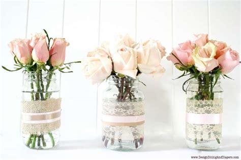 18 Cylinder Vase 28 Centros De Mesa Floreros Y Macetas Para Hacer Con