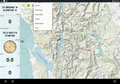 topographic maps australia australia topo maps android apps on play