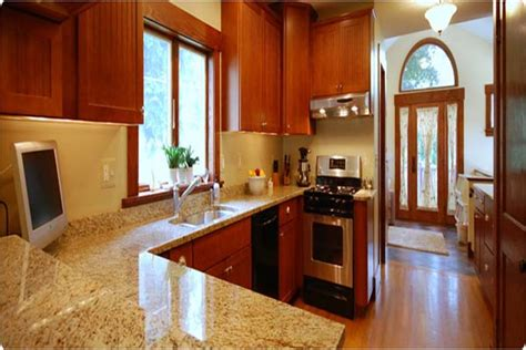 Kinds Of Kitchen Countertops Types Of Kitchen Countertops Granite Images