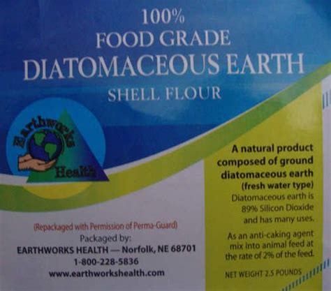 Diatomaceous Earth Detox For Humans by 1000 Images About Best Stuff In The World On