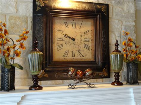 Kirklands Decor by Our Home Away From Home Decorating Your Mantle