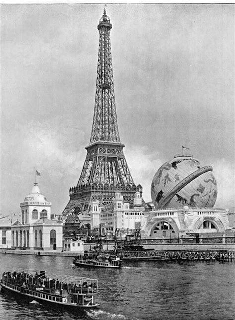 L'Esposizione Universale di Parigi | Rivoluzioni