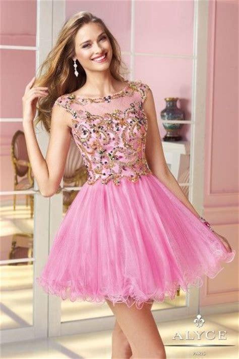 vestidos de quince con volados vestidos de fiesta quotes vestidos para 15 a 241 os cortos modernos alyce paris mi
