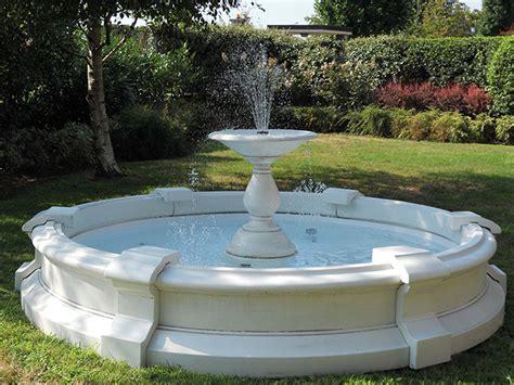 fontane artistiche da giardino 893 i fontana da giardino montecatini a cascate in