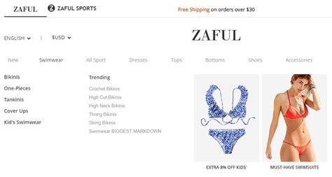 sito costumi da bagno zaful un sito che vende costumi da bagno a buon mercato