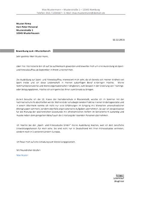 Bewerbungsschreiben Altenpflegerin Bewerbungsvorlagen Und Muster 2018 Meinebewerbung Net