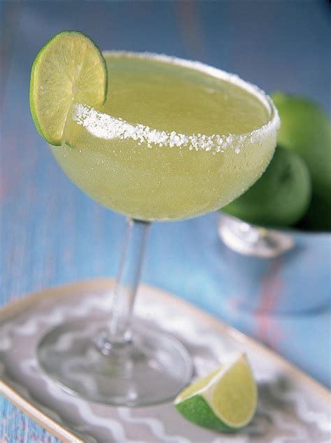Handmade Margarita - margarita recipes archives healthy