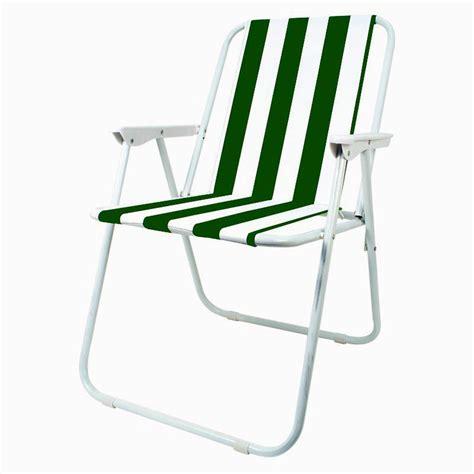 deck chair template folding striped garden deck chair cing