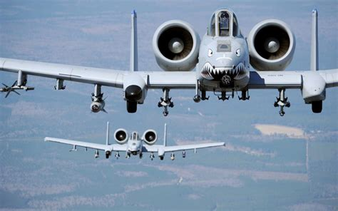 13 Fantastic HD A10 Warthog Wallpapers A 10 Warthog Pictures 1280 X 1024