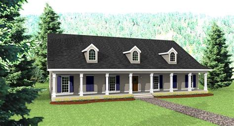 large country house plans big country 5746 4 bedrooms and 3 5 baths the house designers