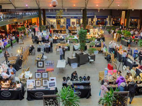 design art market weekend craft design fair event merchant square