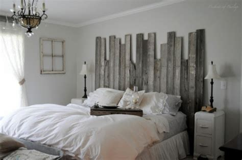 creative headboard ideas 38 creative diy vintage headboard ideas