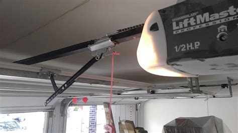 How To Adjust Liftmaster Garage Door Opener Adjust Liftmaster Garage Door Opener Ppi