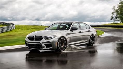 bmw  competition  drive review clublexus
