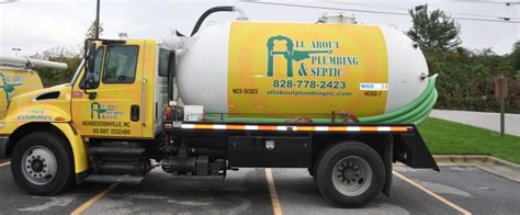 All About Plumbing by All About Plumbing Septic Arden Carolina Nc