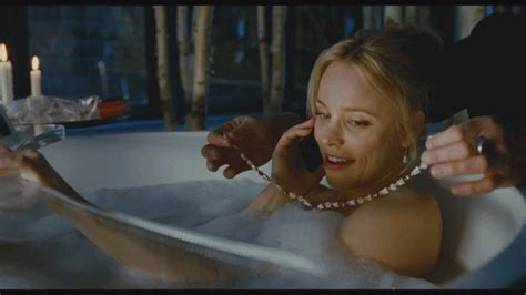bathtub movie here are a ton of gifs of rachel mcadams smiling for her