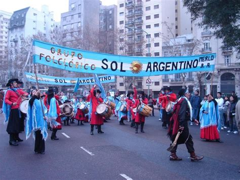 this is argentinas independence day celebrated july 9th