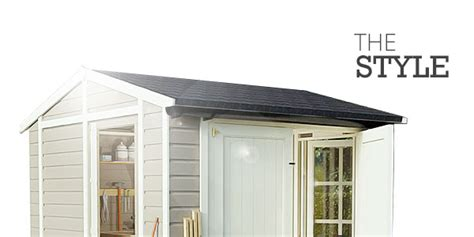 Hip Style Roof Design Building And Setting A Shed Roof Garden Building Resources