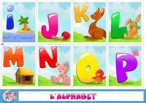 Pour Apprendre L Alphabet Le Blog De Kikyne
