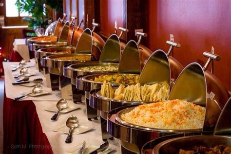 Lunch Buffet Picture Of Himalayan Curry And Grill India Lunch Buffet Price
