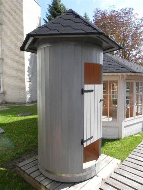 box doccia da esterno cabina box doccia da esterno giardino in legno massiccio