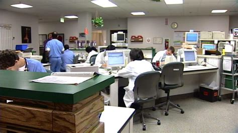 mckay emergency room emergency rooms overcrowded and becoming dangerous ksl