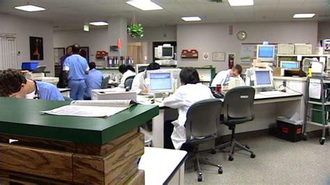 of utah emergency room emergency rooms overcrowded and becoming dangerous ksl