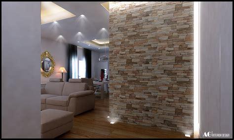 pietra a vista per interni muri di pietra per gli interni