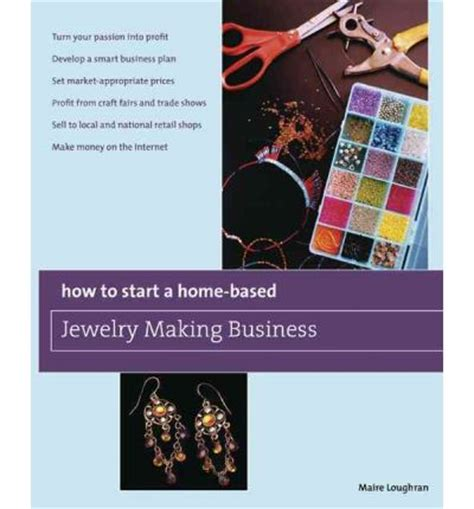 pdf how to start a home based jewelry business by