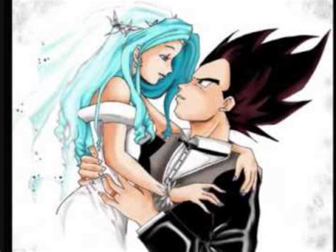 imagenes de vegeta triste vegeta and bulma wedding photos anime amino