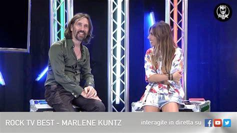 best of marlene kuntz rock tv best marlene kuntz riviviamo insieme le migliori