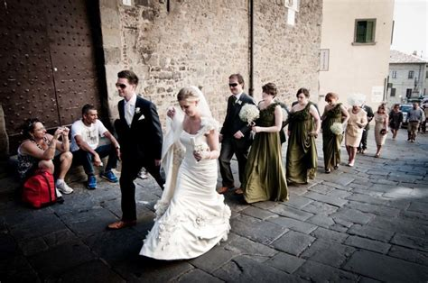 popular italian wedding traditions wedding  bridal