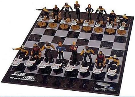 Amazing Chess Sets by 9 Amazing Themed Chess Sets For Geeks