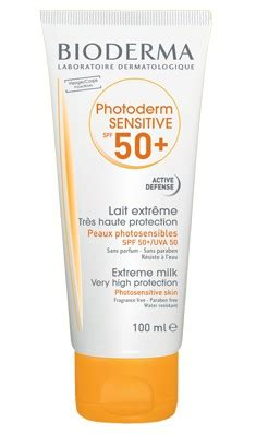 Baby Sunblock 100g photoderm high protection sun 50