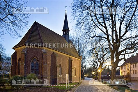 architekt herne kapelle schloss str 252 nkede herne architektur bildarchiv