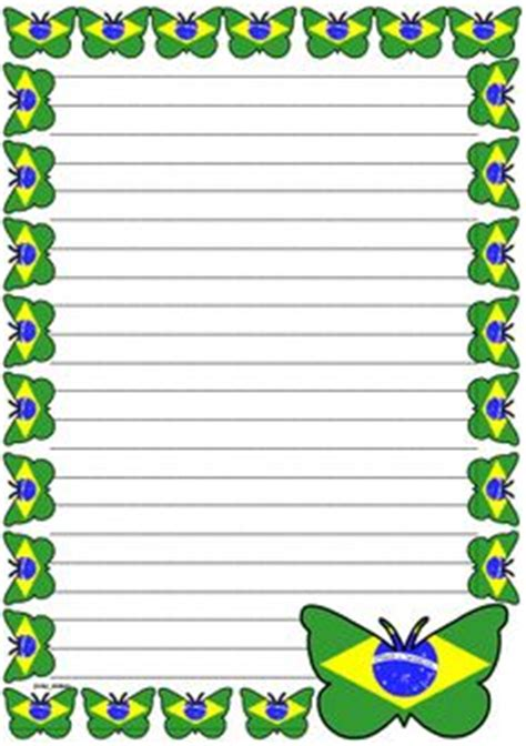 lined paper with rainforest border 1000 images about lined paper and pageborders on