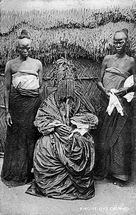 Important dates in Yoruba History. – Yoruba Traditional
