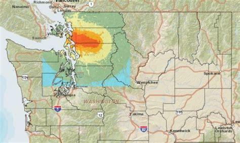 earthquake washington state 50th anniversary warning a megathrust quake like alaska s