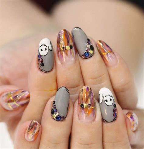 Idee Deco Ongle by 80 Id 233 Es Pour Cr 233 Er La Meilleure D 233 Co Ongle