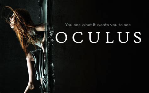 film horror recommended 2014 oculus 2014 horror movie wallpapers hd wallpapers id
