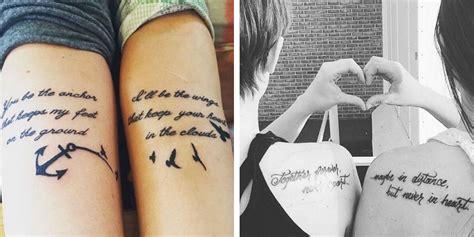 lettere x tatuaggi 22 tatuaggi per sancire l fraterno roba da donne
