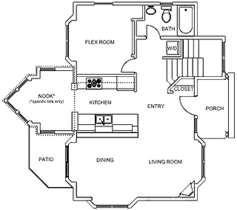 kb homes floor plans archive house plans and home designs free 187 blog archive 187 kb home