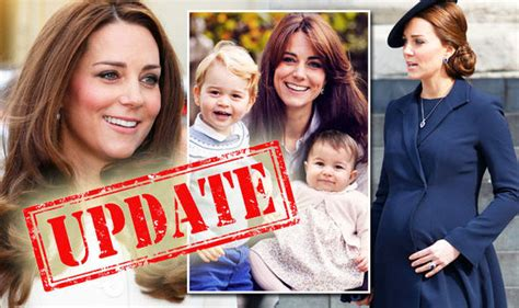 kate middleton pregnant breaking news will kates baby kate middleton pregnant latest news update could the baby