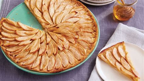 apple tart thin french apple tart recipe pillsbury com